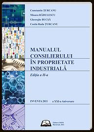 Manualul Consilierului în Proprietate Industrială – Partea I