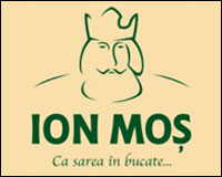 Logo Ion Mos marca inregistrata OSIM prin Inventa