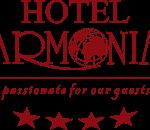 Logo Isis Armonia Hotel - Marca inregistrata OSIM prin Inventa Romania