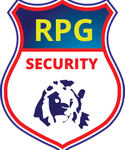 Logo RPG Security - Marca inregistrata la OSIM prin Inventa Romania