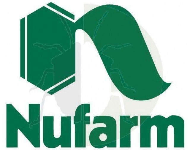 NUFARM Logo marca inregistrata prin inventa la OSIM
