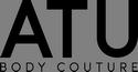 Logo Atu Body Couture - Marca inregistrata OSIM prin Inventa Romania