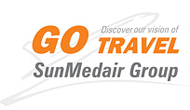 Logo GoTravel Sunmedair Group