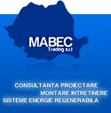 Logo Mabec Trading - Marca inregistrata la OSIM prin INVENTA
