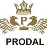 Logo Prodal - Marca inregistrata OSIM prin Inventa Romania
