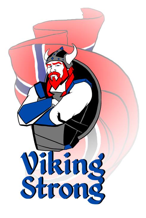 Marca Inregistrata prin Inventa Romania la OSIM Viking Strong